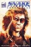 Snake Plissken Chronicles: A Little Class