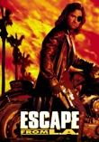 Snake Plissken Chronicles: Escape from L.A.