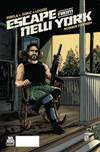 Snake Plissken Chronicles: Get the Hell Off My Lawn
